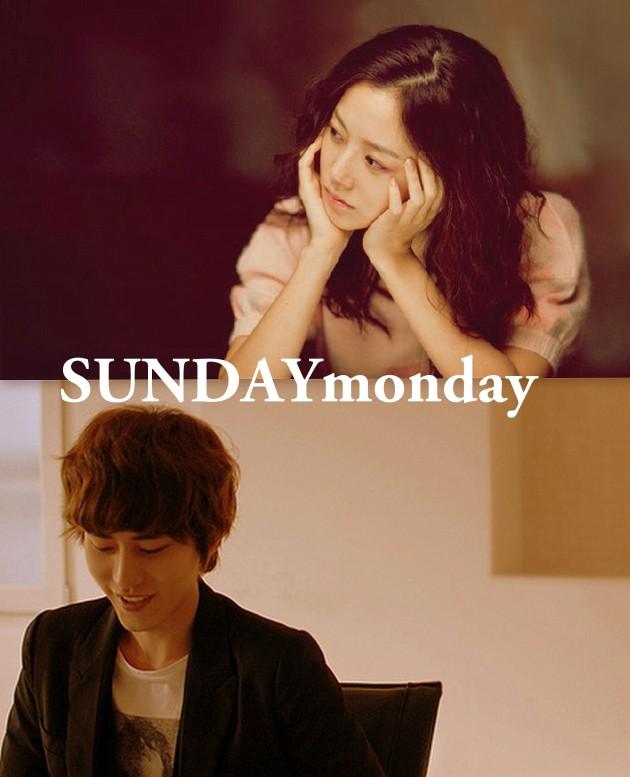 [FF/Oneshot/G/Sunday Monday]
