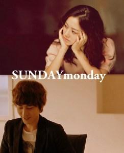 sunday-monday